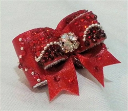 RUBY RED HAIRBOW